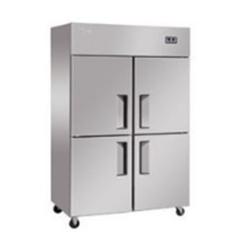 四门冰箱(工程款管冷+工程款风冷)