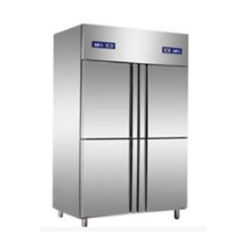 四门冰箱(普通款管冷)