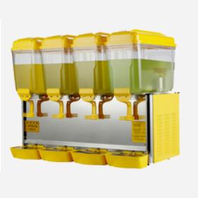 果汁饮料机
