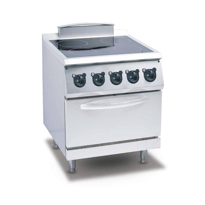 西餐-辐热炉