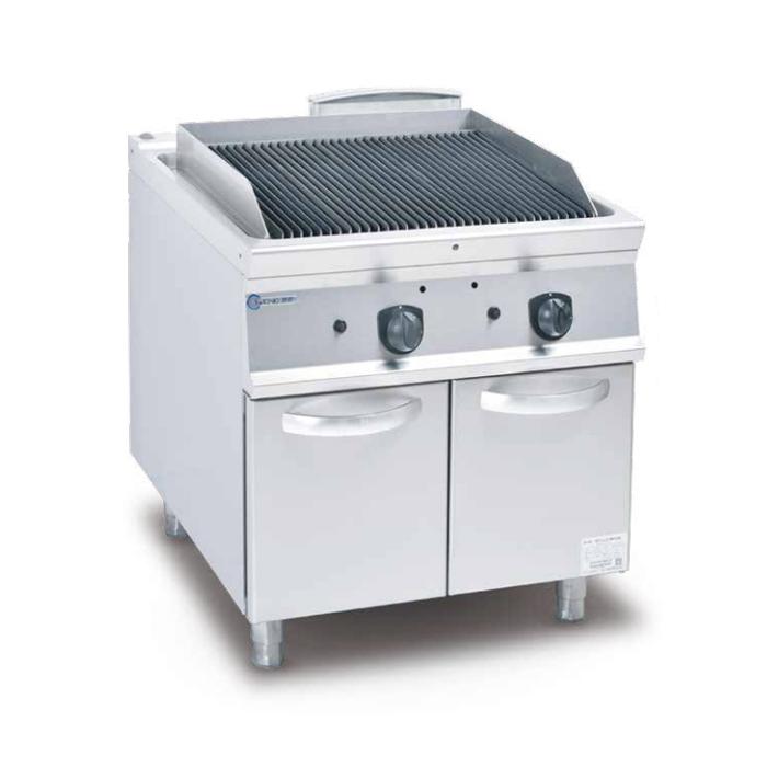 西餐-烧烤炉