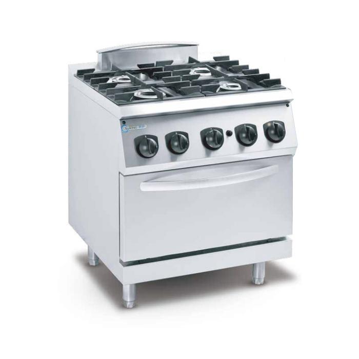 西餐-煮食煲仔炉