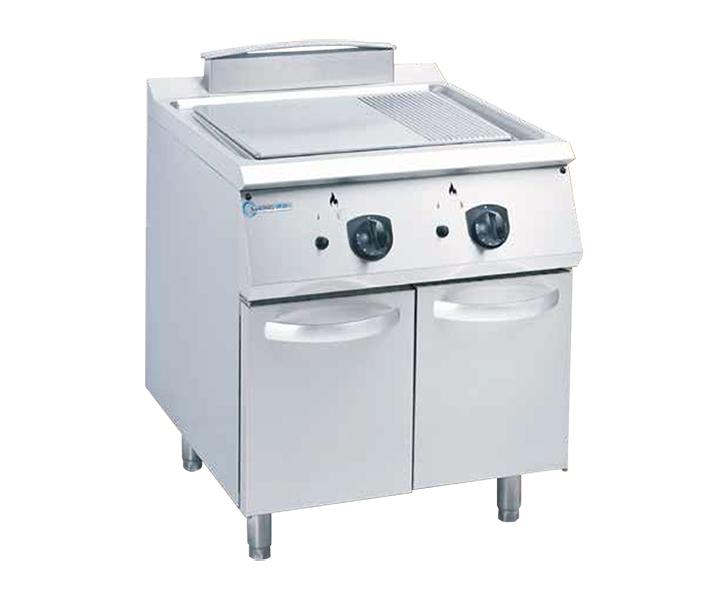 西餐-扒炉
